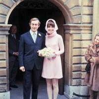 Noivas que inspiram: Audrey Hepburn