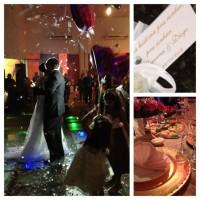 Hashtags de #casamento no instagram