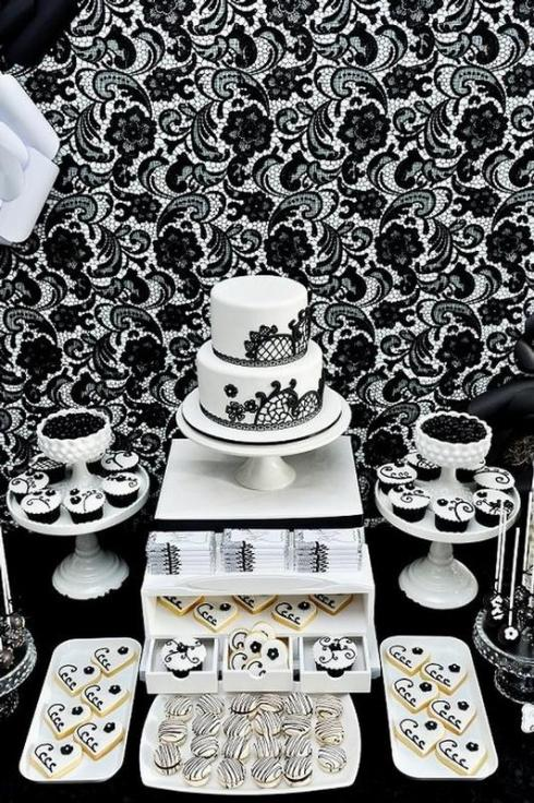 noivado preto e branco (12)