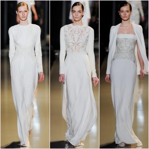 Elie Saab Couture 20131