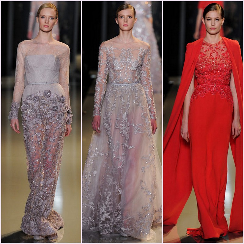 Elie Saab Couture 201312