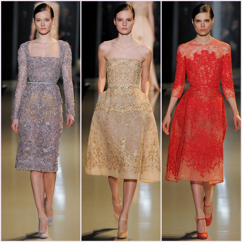 Elie Saab Couture 201313