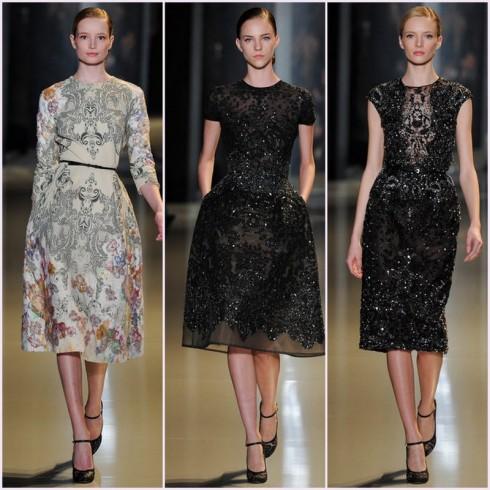 Elie Saab Couture 201314