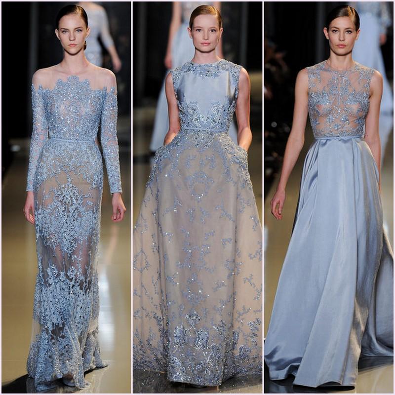 Elie Saab Couture 20132