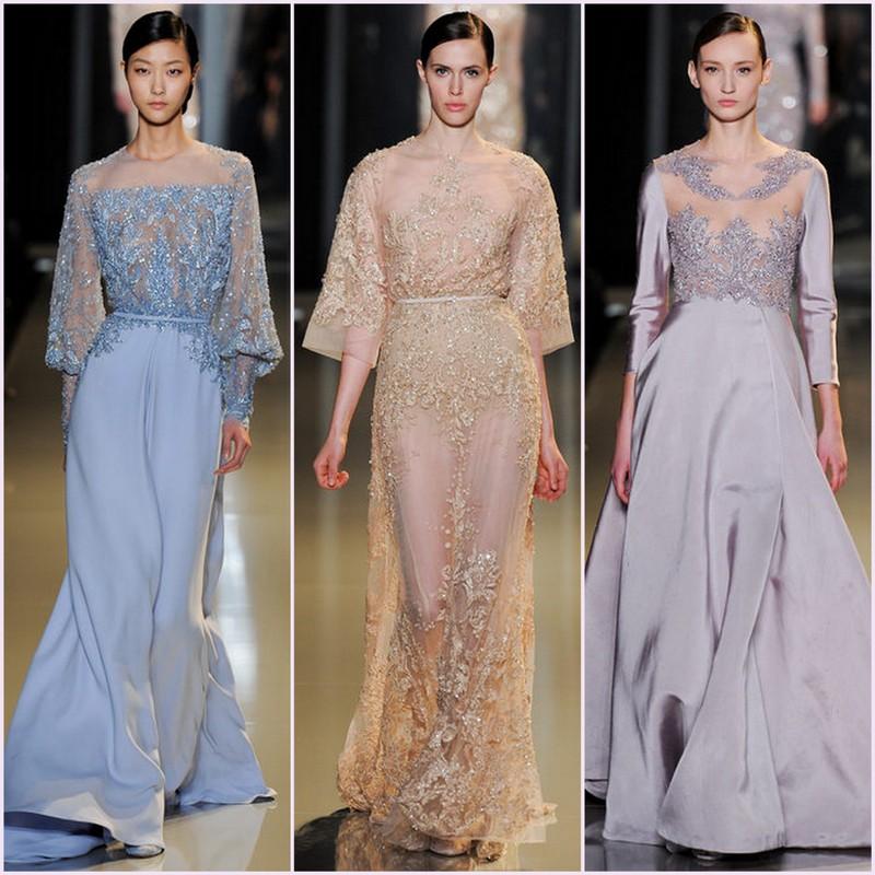 Elie Saab Couture 20133