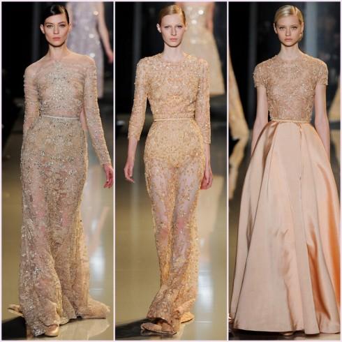Elie Saab Couture 20134