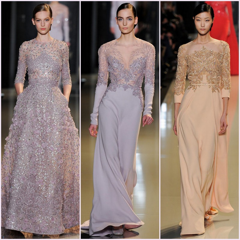 Elie Saab Couture 20136