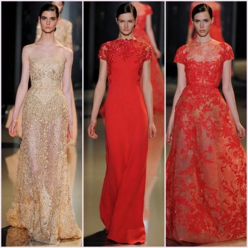 Elie Saab Couture 20137