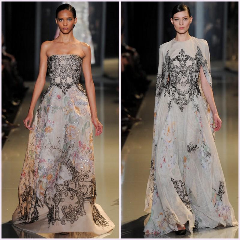 Elie Saab Couture 20138