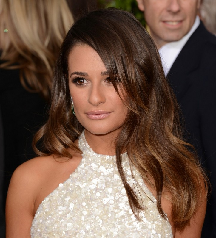 lea-michele-golden-globes-2013-red-carpet-03