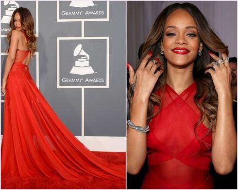 Grammy 20137