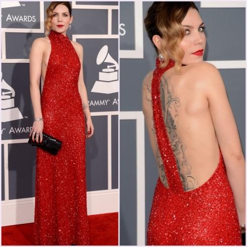 Grammy 20138