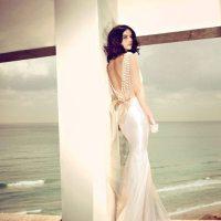 Vestidos de noiva - Zahavit Tshuba