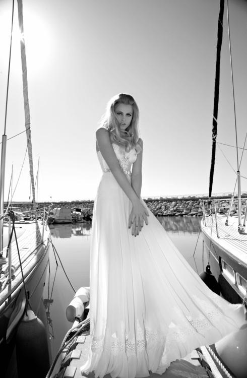 5e2a34830 Vestidos de Noiva | Noiva de Evasê