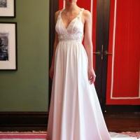 Vestidos de Noiva. Temperley London Primavera 2014
