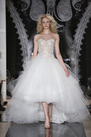 SS14 REEM ACRA NEW YORK BRIDAL 4/20/13