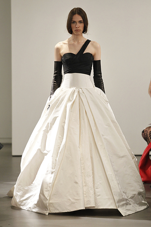 S14 VERA WANG NEW YORK BRIDAL 4/19/13