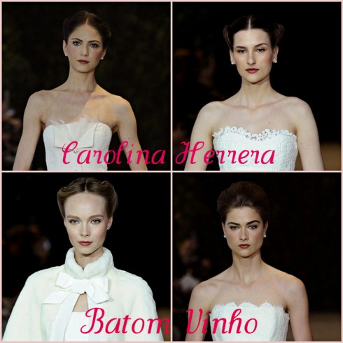 Beauty NY Bridal Week