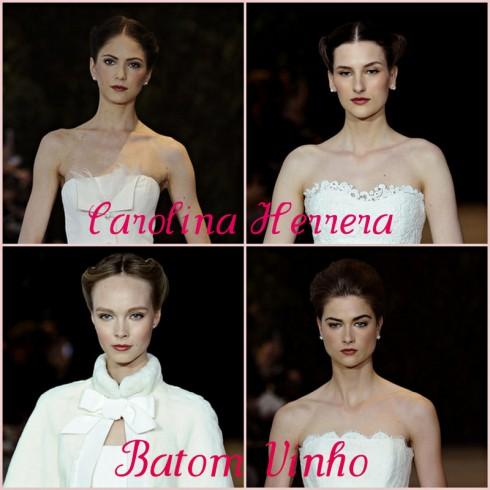 Beauty NY Bridal Week