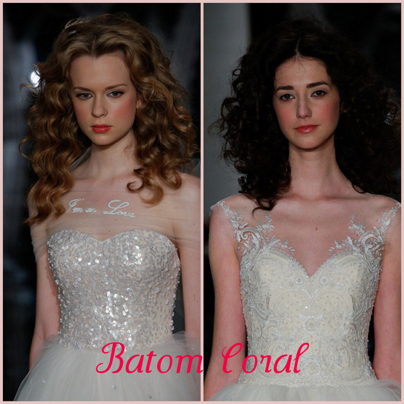 Beauty NY Bridal Week3