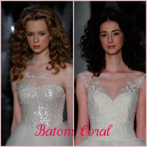 Beauty NY Bridal Week3