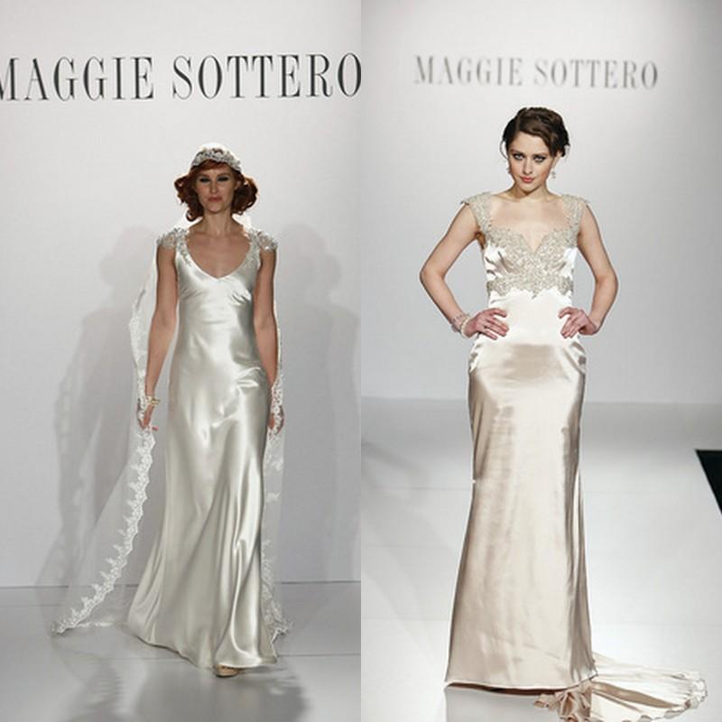 Maggie Sottero primavera 2014