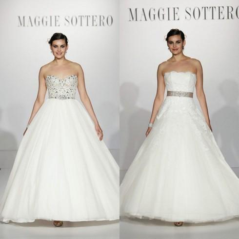 Maggie Sottero primavera 20143