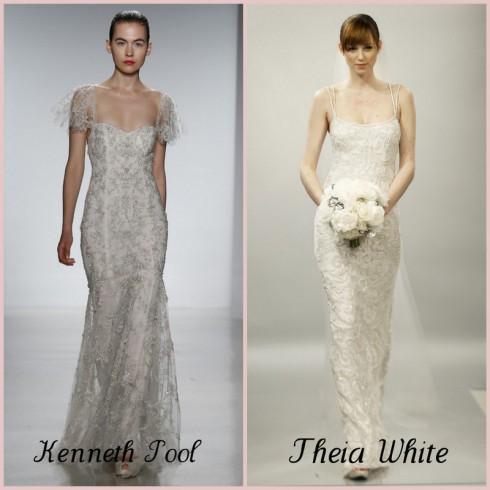 Vestidos de noiva com brilho1