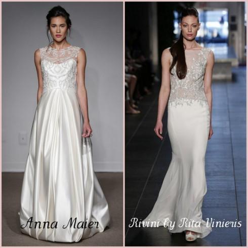 Vestidos de noiva com brilho3