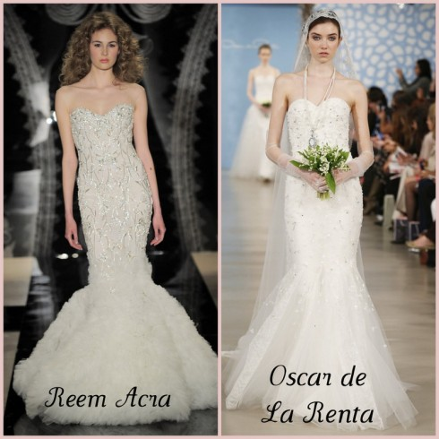 Vestidos de noiva com brilho4