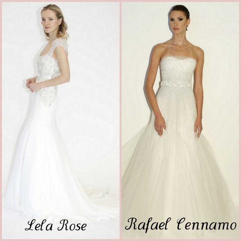 Vestidos de noiva com brilho5