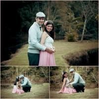 Inspiração vintage | Casamento Janaína e Bruno