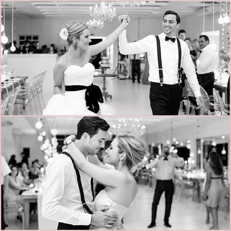 casamento moderno pink e branco1
