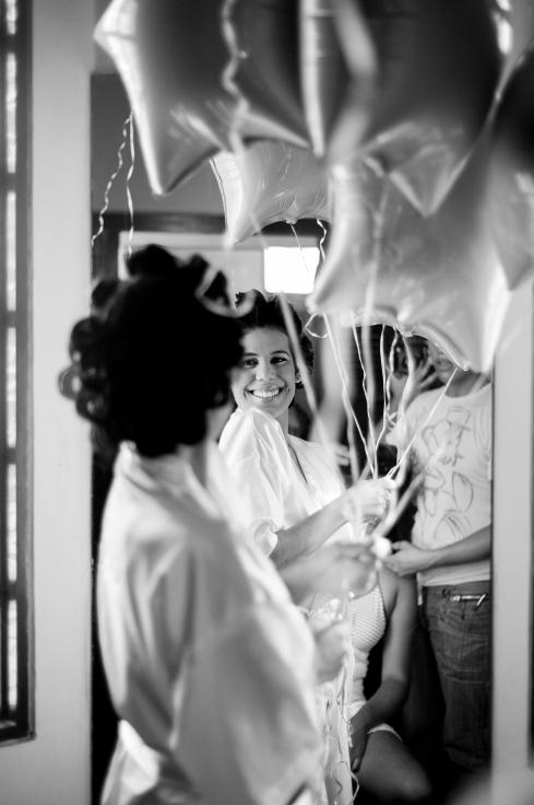 Making Of da Noiva Janaína (3)