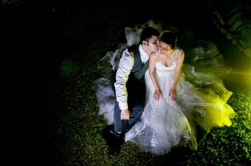 Recepção do Casamento de Janaína & Bruno (17)