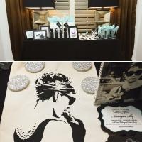 Chá de panela | Audrey Hepburn e Bonequinha de luxo
