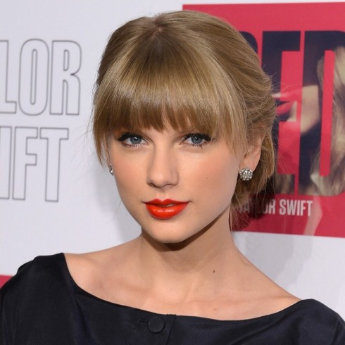 "Taylor Swift And Target ""Red"" Deluxe Edition CD Release Launch Party"