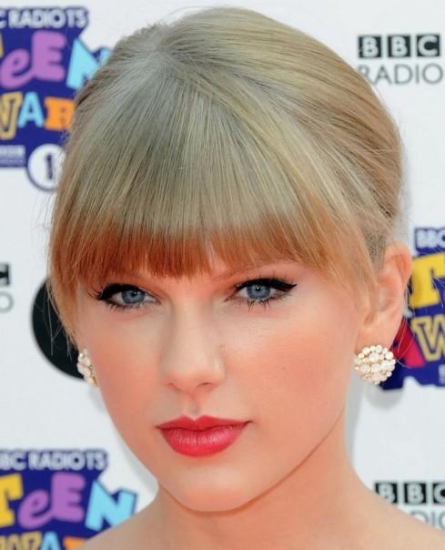 BBC Radio 1 Teen Awards - Arrivals
