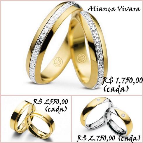 Alianças 20132