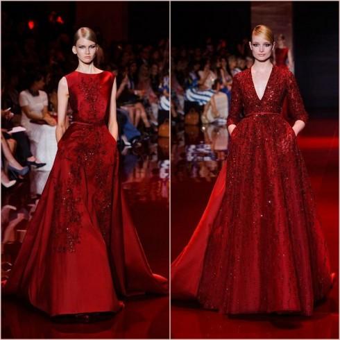 Elie Saab Haute Couture1