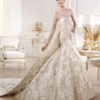 Vestidos de noiva | Pronovias 2014