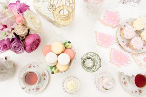 chá romântico (11)