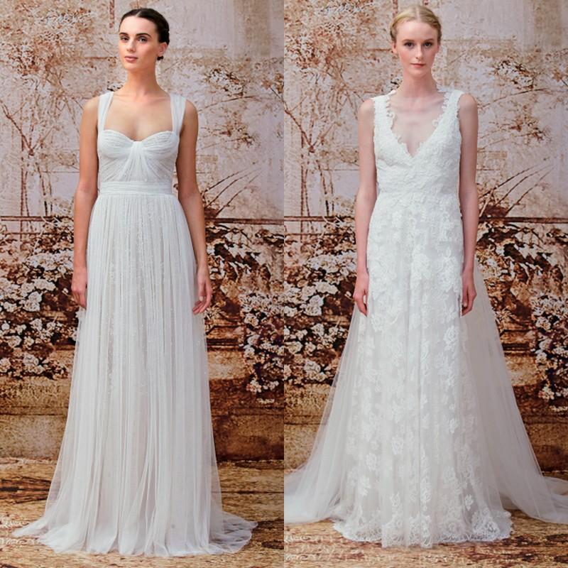 NY Bridal Week Monique Lhuillier6